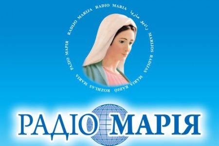 Презентація Радіо Марія в Запоріжжі 29 листопада 2015 року