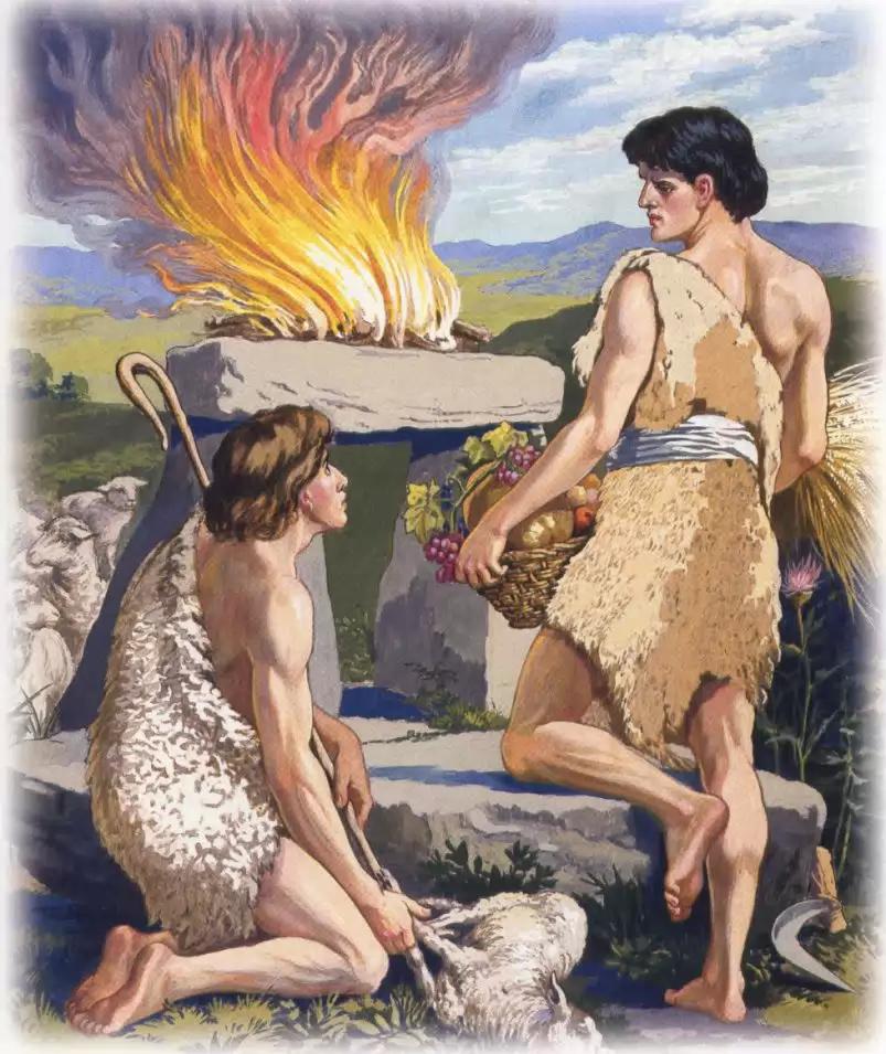 Жертва Авеля