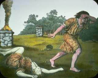 Смерть Авеля