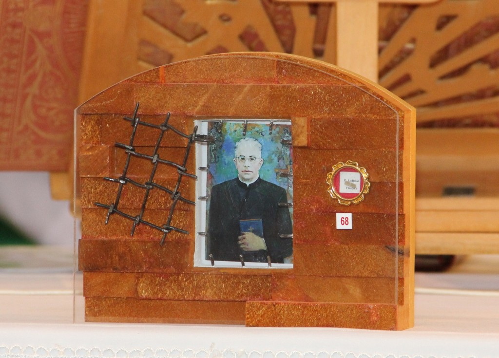 Блаженний Ладислав Фіндиш (1)