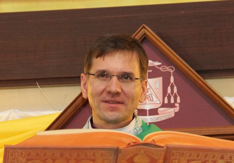 Монсеньйор Пйотр Тарнавскі
