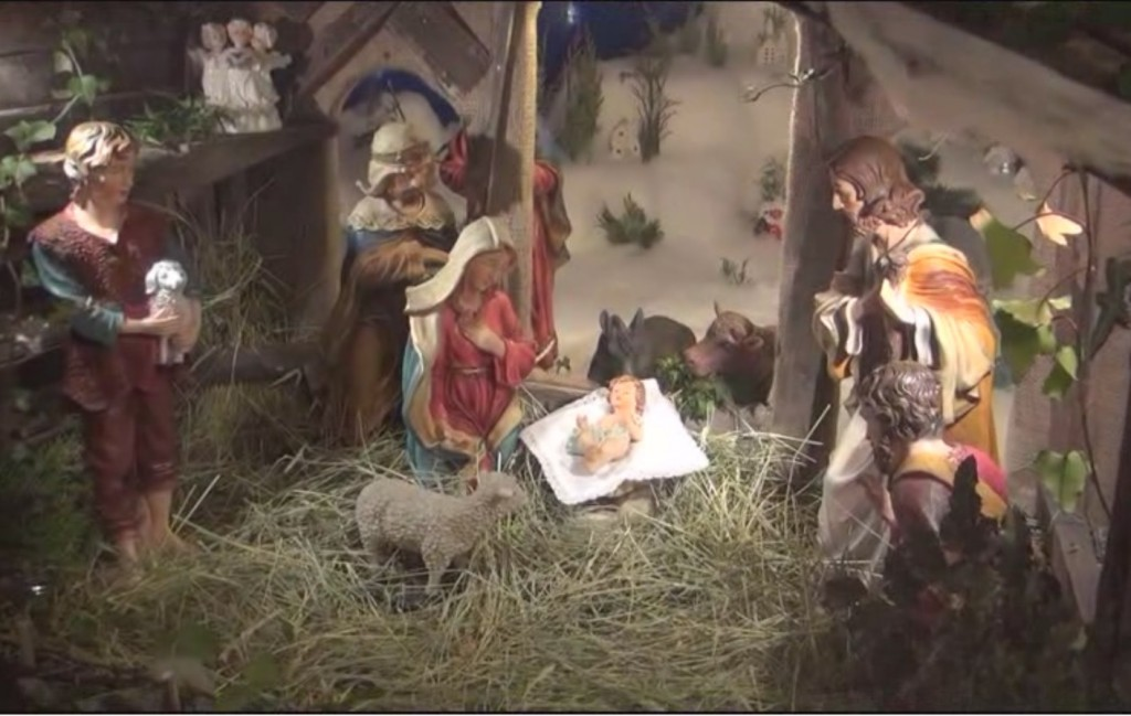 Католики и Православные начали празднование Рождества Христова