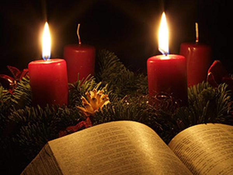 Приходские объявления на Второе Воскресение Адвента 06 декабря 2015 года