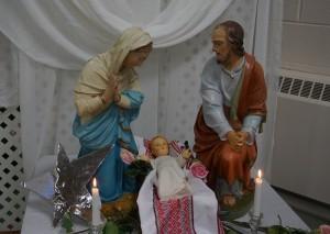 Будуючі мости між серцями. Благодійний український різдвяний вечір в Чіппева Фоллс, Вісконсин, США.