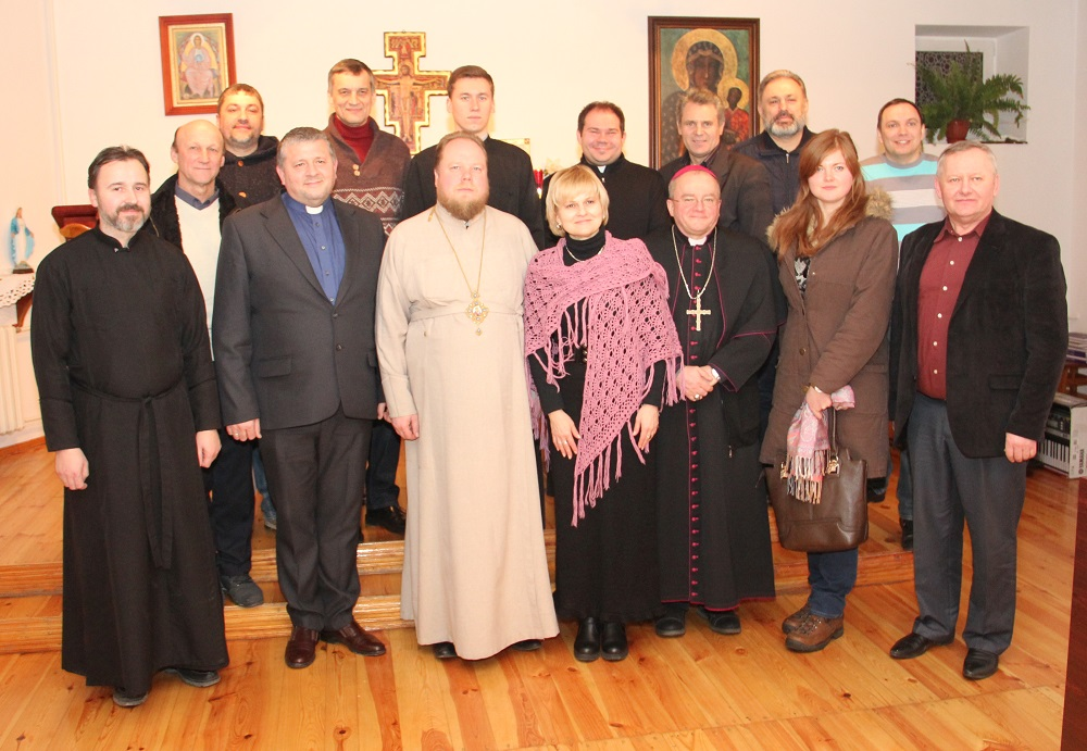 Шоста Міжконфесійна зустріч в Запоріжжі