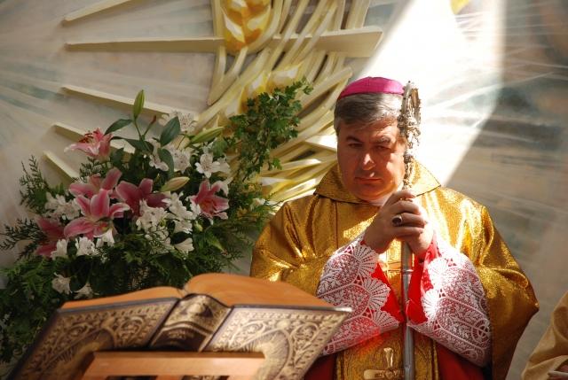 Помер архієпископ Петро Мальчук