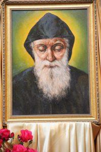 Святой Шарбель Маклуф