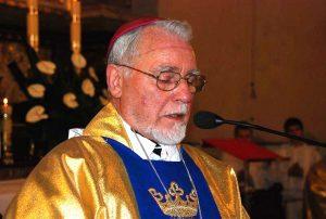 Сьогодні помер Єпископ Станіслав ПАДЕВСЬКИЙ OFM Cap