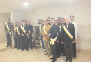Урочистість перепоховання тіла єпископа Станіслава Падевського (фото+відео).